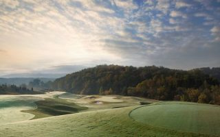 Sevierville Golf Package