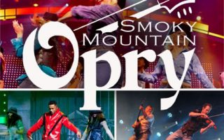 Smoky Mountain Opry Package