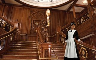 Discover the Titanic!