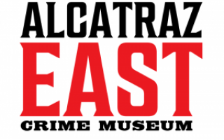 Alcatraz East Crime Museum Package