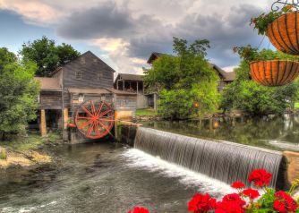 14th Annual Old Mill Heritage Day